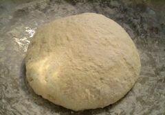 Хлеб на картофельном отваре - рецепт пошаговый с фото