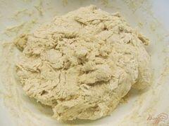 Серый хлеб на закваске - рецепт пошаговый с фото