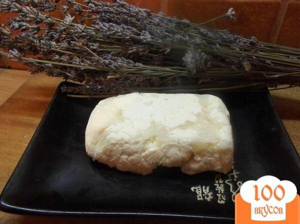 Фото рецепта: «Масло домашнее сливочное»