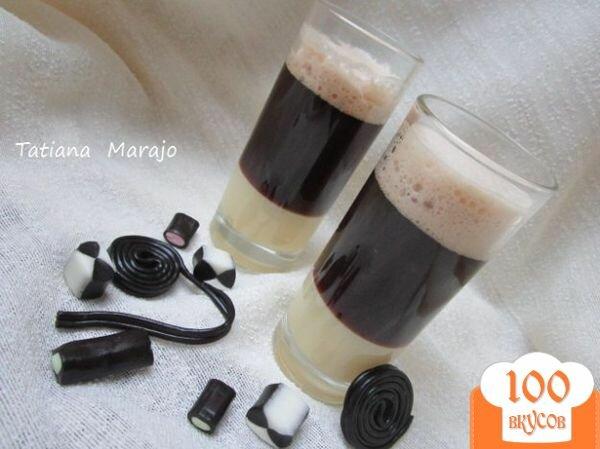 Фото рецепта: «Кофе «Бом-Бон»»