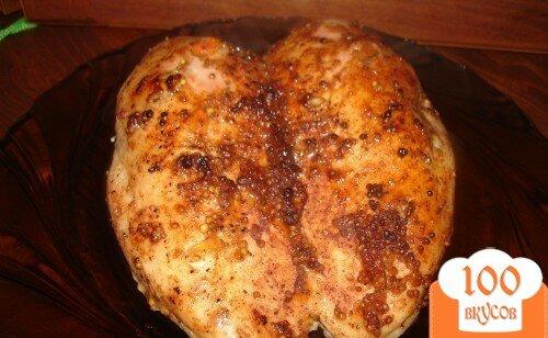 Фото рецепта: «Пастрама куриная»
