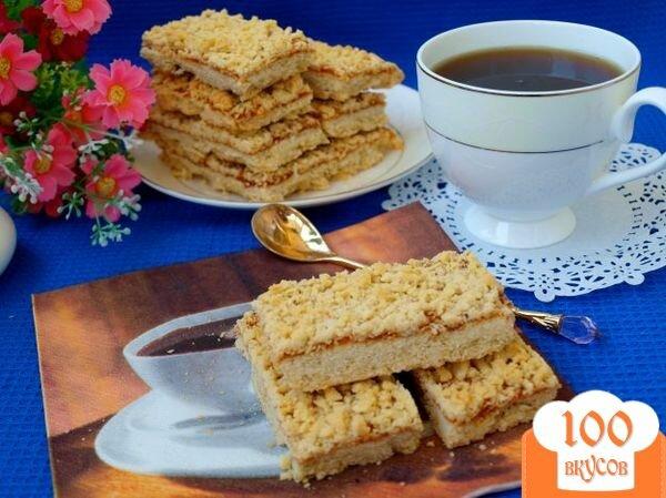 Фото рецепта: «Венское печенье»