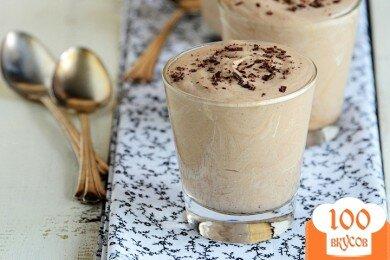 Фото рецепта: «Шоколадно-ореховый крем»