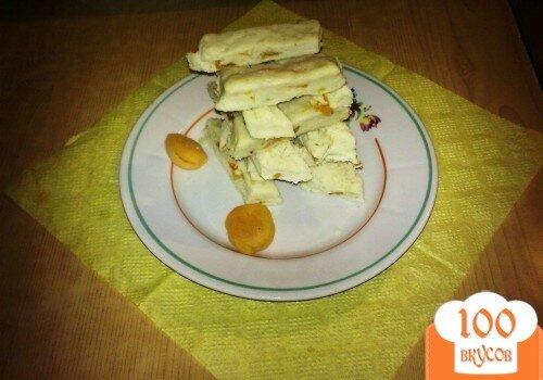 Фото рецепта: «Сливочное печенье»