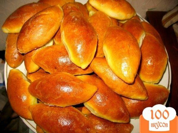Фото рецепта: «Деревенские пироги!»