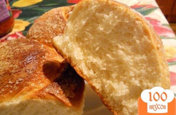 Фото рецепта: «Сладкие булочки»