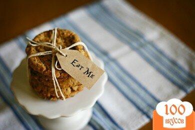 Фото рецепта: «Домашнее печенье»