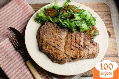 Фото рецепта: «Маринад для стейка»