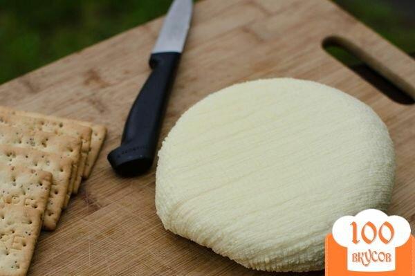 Брынза с дырочками в домашних условиях рецепт пошагово