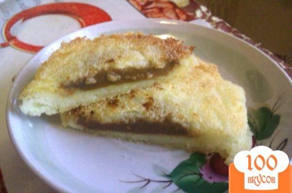 Ванильные сырники рецепт пошагово