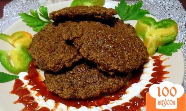 Печеночный торт с манкой рецепты пошагово