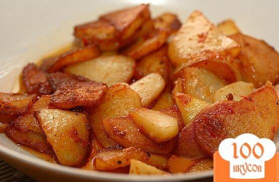 Вкусная жареная картошка в мультиварке рецепты с фото