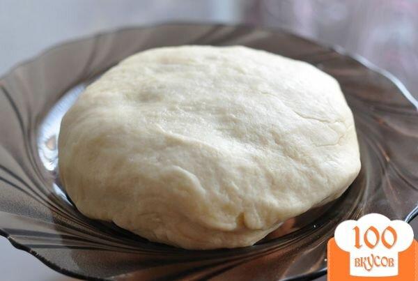 Как сделать тесто брик