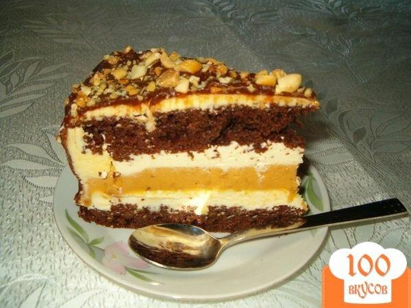 Торт рецепты с фото пошагово