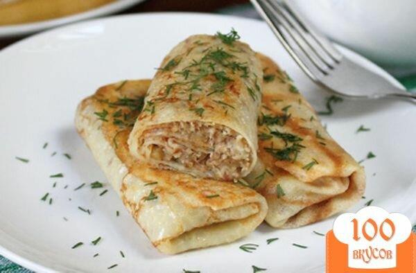 Рецепт с куриным фаршем рецепт с фото пошагово в духовке