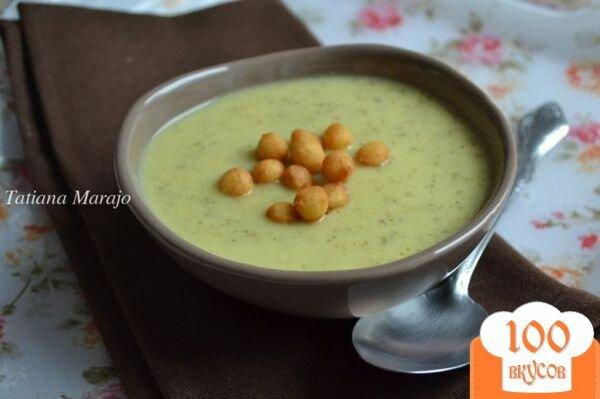 Суп из кабачков рецепты быстро и вкусно с фото пошагово