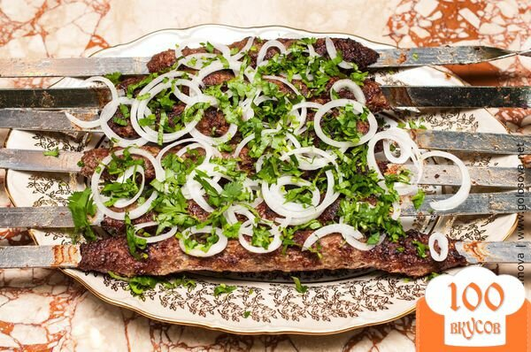 Гуляш из оленины  пошаговый рецепт с фото Как приготовить