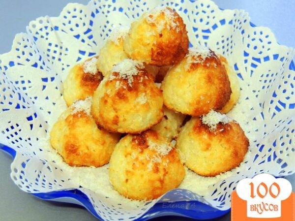печенье из йогурта рецепт с фото пошагово