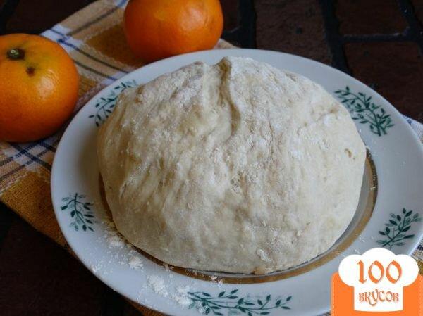 Тесто для пиццы рецепты поваров