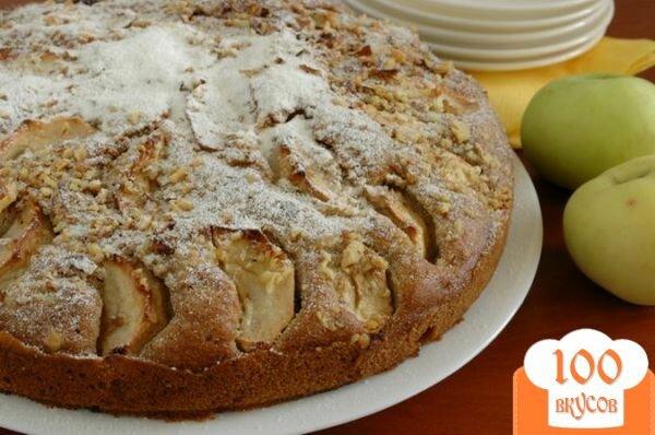 Пирожки с корицей рецепт с фото