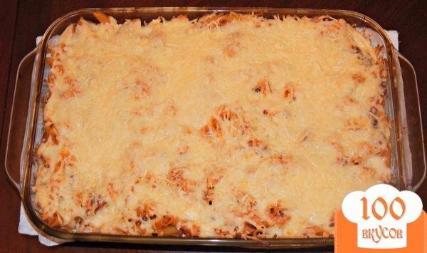рецепт горшочков в духовке с мясом фото рецепт