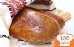 Фото рецепта: «Итальянские батоны»