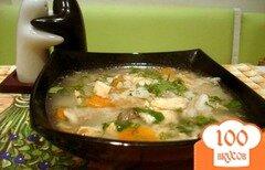 Фото рецепта: «Рыбный суп из голов»