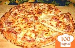 Фото рецепта: «Пицца творожная (любимая)»