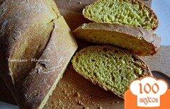 "Фото рецепта: «Хлеб ""Хрустящий""»"