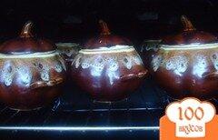 Фото рецепта: «Домашние горшочки»