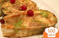 Фото рецепта: «Пеленгас жареный»