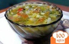 Фото рецепта: «Суп из сельдерея»