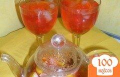 Фото рецепта: «Летний напиток»