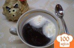 "Фото рецепта: «Кофе ""Интрига""»"