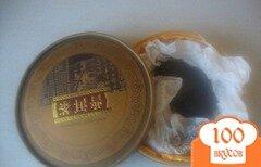 Фото рецепта: «Китайский пресованый чай»