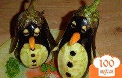 "Фото рецепта: «""Пингвинчики""»"