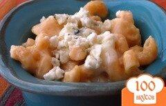 Фото рецепта: «Макароны с сыром»