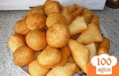 Фото рецепта: «Баурсаки казахские»