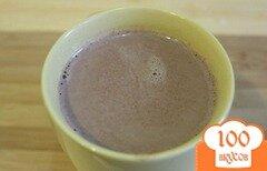 """Фото рецепта: «Горячее какао """"Для любимых""""»"""