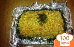Фото рецепта: «Паштет из гороха и овощей»
