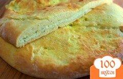 Фото рецепта: «Грузинский хлеб»