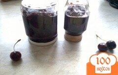 Фото рецепта: «Черешневое варенье»