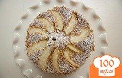 Фото рецепта: «Американский яблочный пирог»