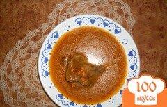 """Фото рецепта: «Соус с мясом или """"Гагаузская Манжа""""»"""