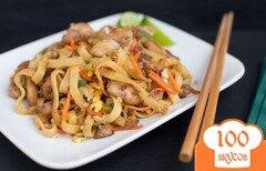 Фото рецепта: «Курица по-тайски»