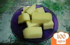 Фото рецепта: «Домашний сыр»