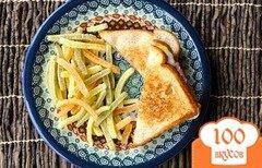 Фото рецепта: «Итальянские сэндвичи»