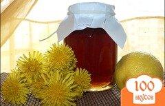 Фото рецепта: «Варенье из одуванчиков»