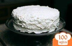 Фото рецепта: «Гавайский морковный пирог»