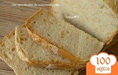 Фото рецепта: «Хлеб с творогом и кедровыми орешками»